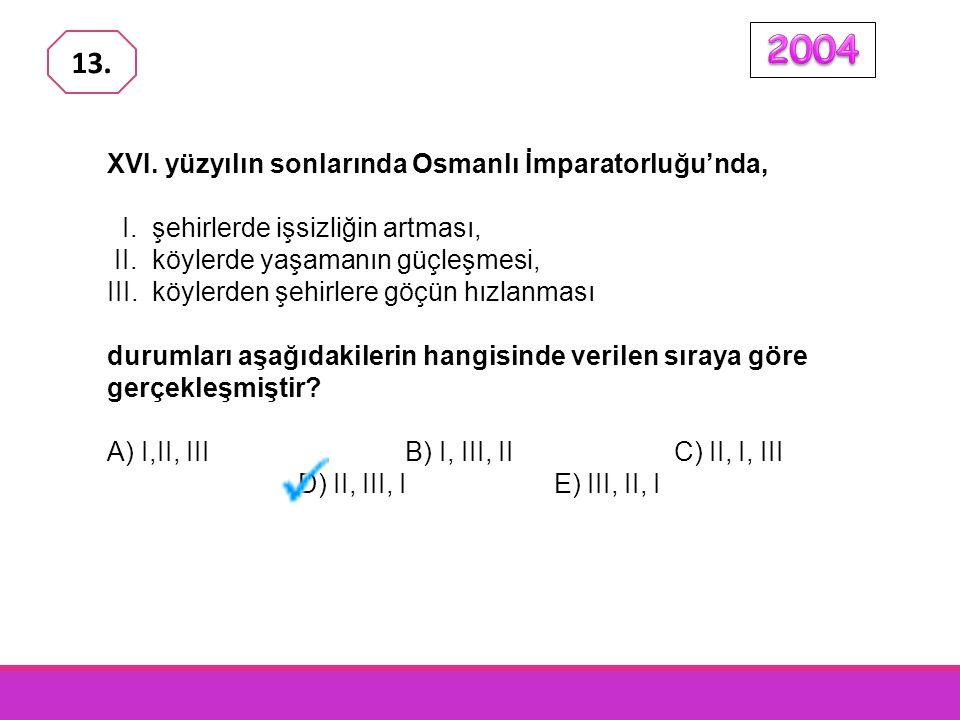 Osmanlı Devleti'nde XVIII. yüzyıldan itibaren görülen aşağıdaki gelişmelerden hangisi, Avrupa devletleriyle diplomatik ilişkilere eskisinden daha fazl