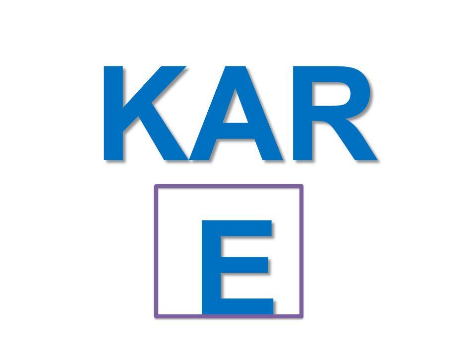 KAR E