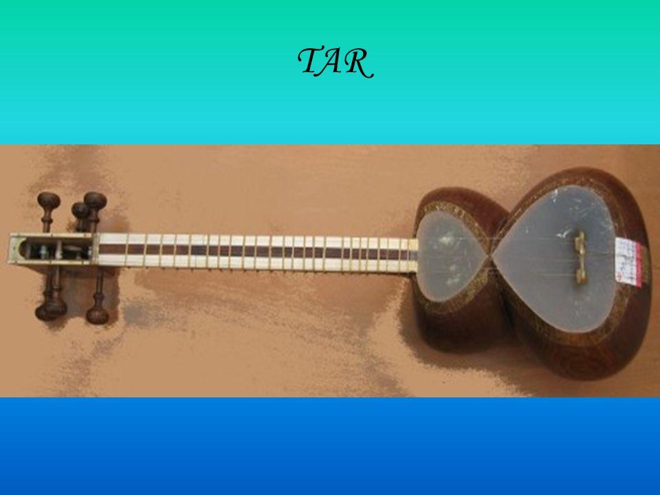 TAR...Tezeneli bir Türk Halk çalgısıdır.