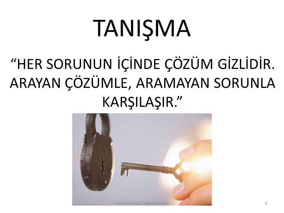 Metafor 1 mustafaislek77@gmail.com5