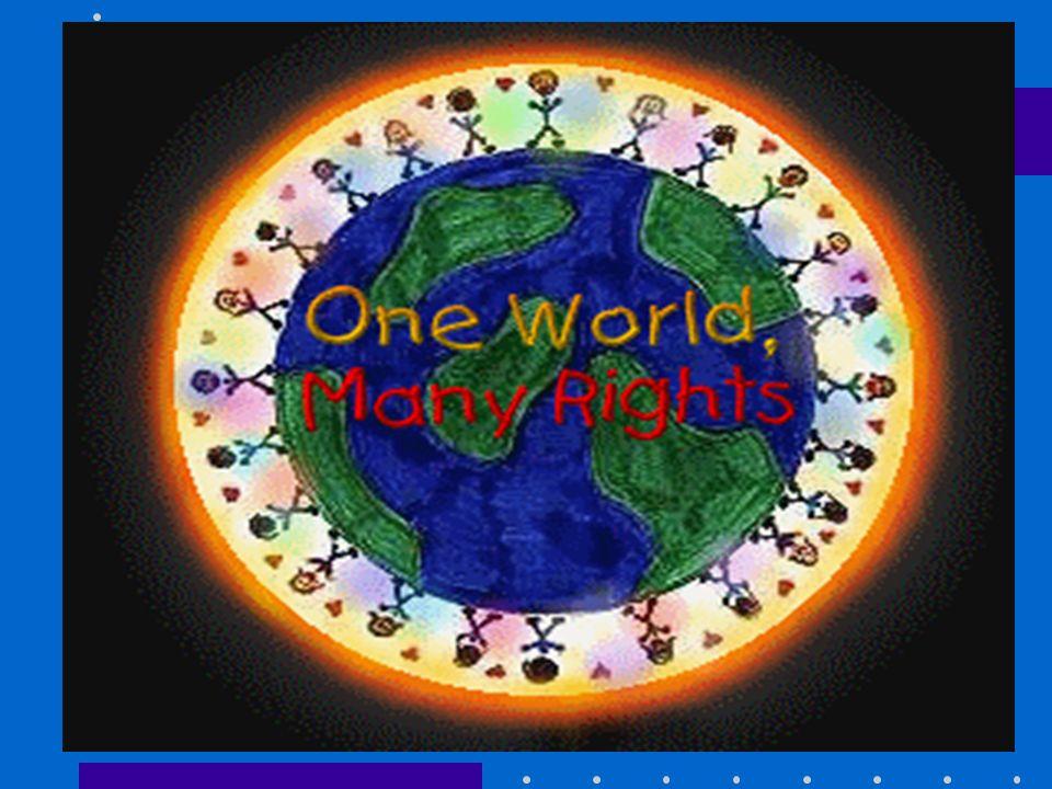 İnsan Hakları ….