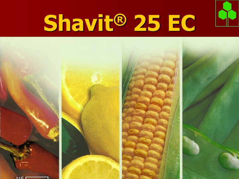 Shavit ® 25 EC