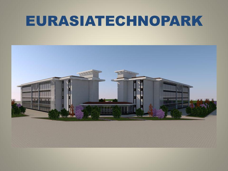 EURASIATECHNOPARK FAZ 1, A VE B BLOKLAR
