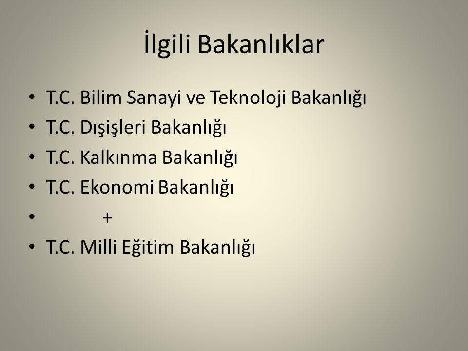 Türkiye'nin Küresel Rekabet Merkezi