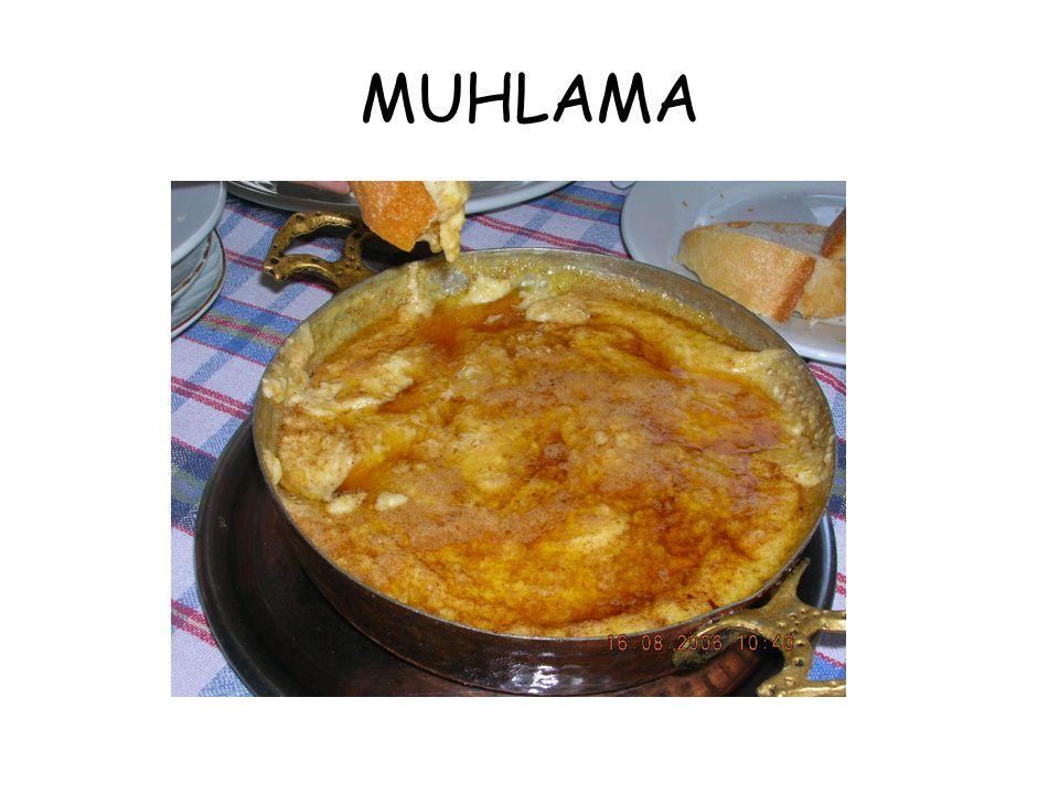 MUHLAMA
