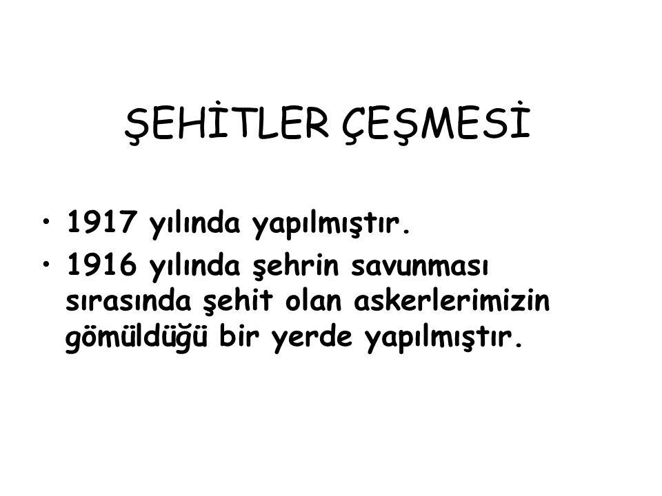 SAMİSTAL YAYLASI