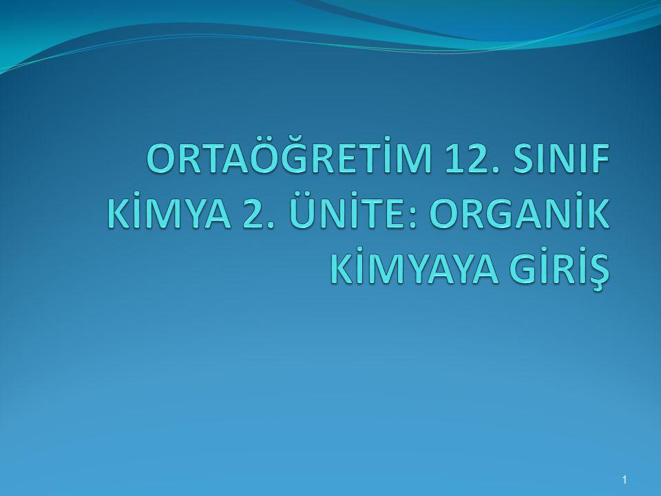 Uluslararası Temel ve Uygulamalı Kimya Birliği The International Union of Pure and Applied Chemistry 92