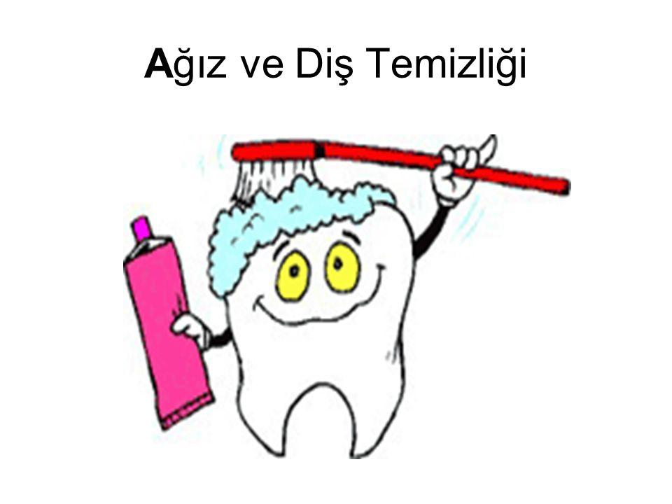 Ağız ve Diş Temizliği