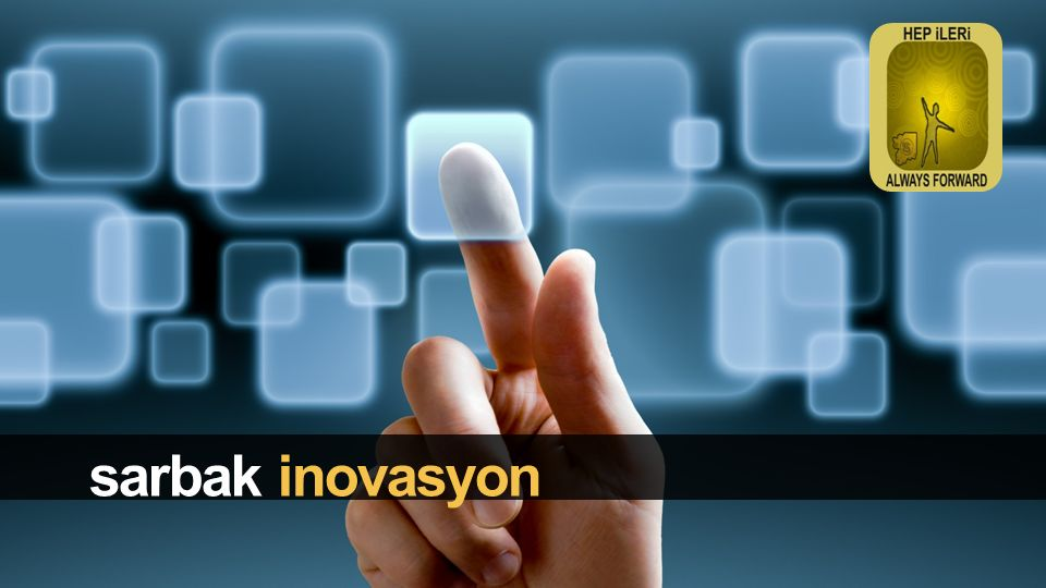 sarbak inovasyon