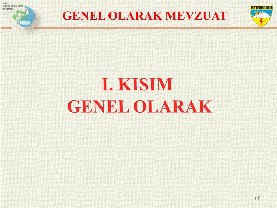 24 Anayasa Madde 3: Türkiye Devleti, ülkesi ve milletiyle bölünmez bir bütündür.