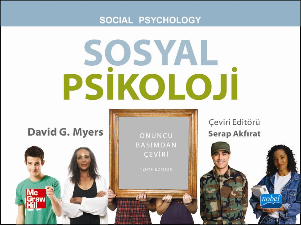 Toplumsal Cinsiyet Psikolojide, insanların kadın ve erkek olarak tanımladığı, biyolojik kökenli veya toplumsal etkilerle şekillenmiş nitelikler.