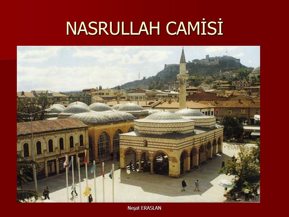 Neşat ERASLAN Bunun üzerine Mehmet Akif Millî kuvvetlere katılmak arzusu ile 19 Ekim 1920 tarihinde İstanbul'dan Kastamonu'ya doğru yola çıkıyor. Onu