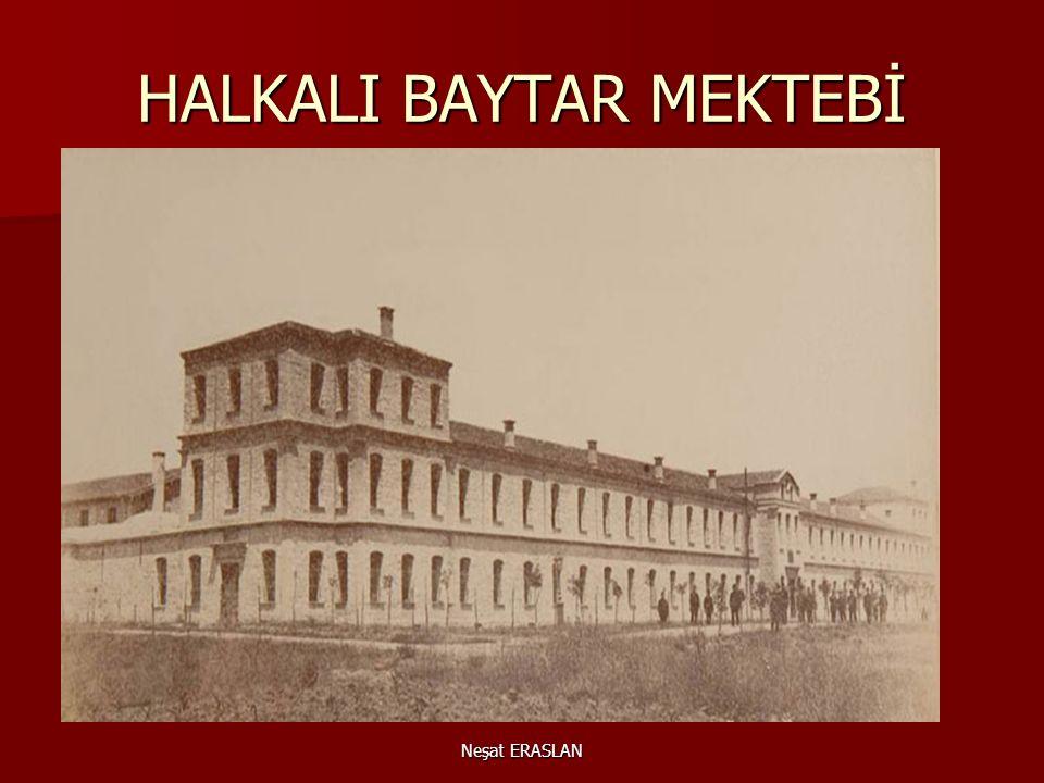 Neşat ERASLAN Mehmet Akif, Fatih rüştiyesini bitirdikten sonra mülkiye mektebinin idadî kısmına yazılmıştır Mehmet Akif, Fatih rüştiyesini bitirdikten