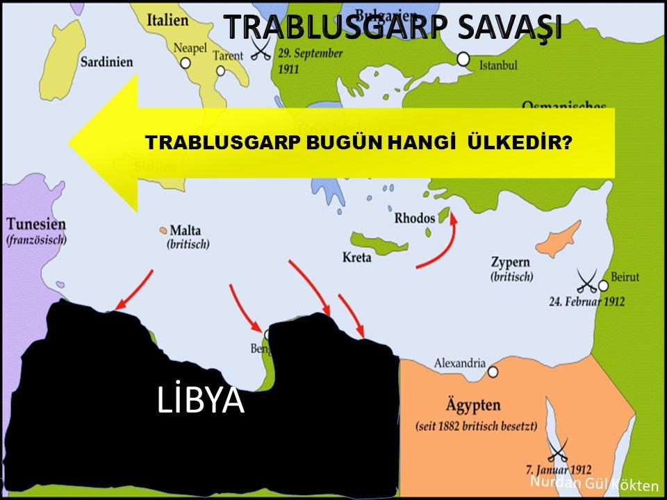 Sonuç: Londra Antlaşması (30 Mayıs 1913) Osmanlı Midye-Enez hattının batısındaki tüm topraklarını kaybetti.