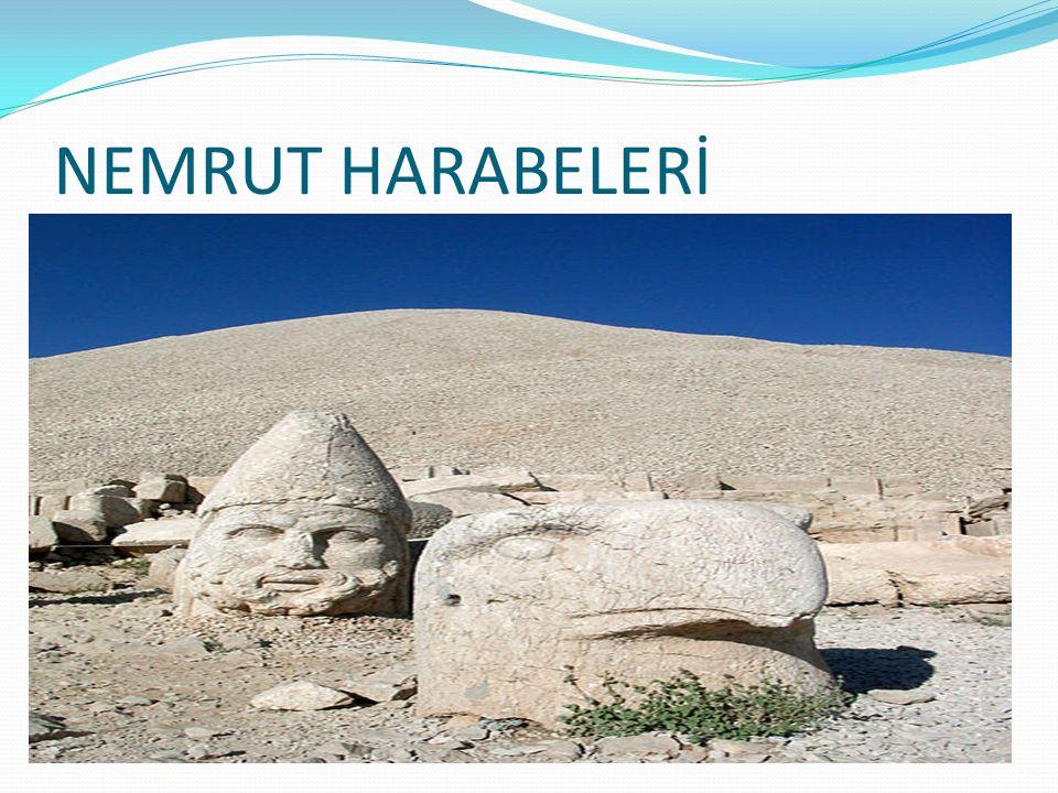 NEMRUT HARABELERİ