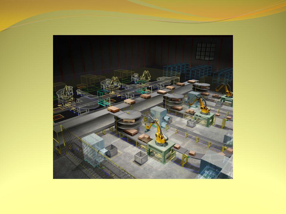 Bu türlü yerleşim düzeninde üretim donanımı (İşçiler, makinalar v.b.) sabit konumda bulunan ürüne doğru hareket eder.