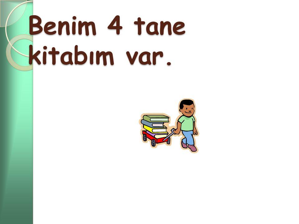 4 dört