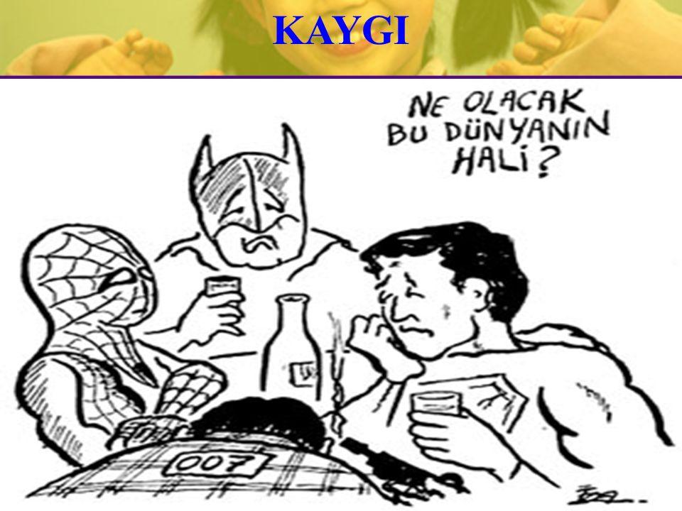 51 KAYGI