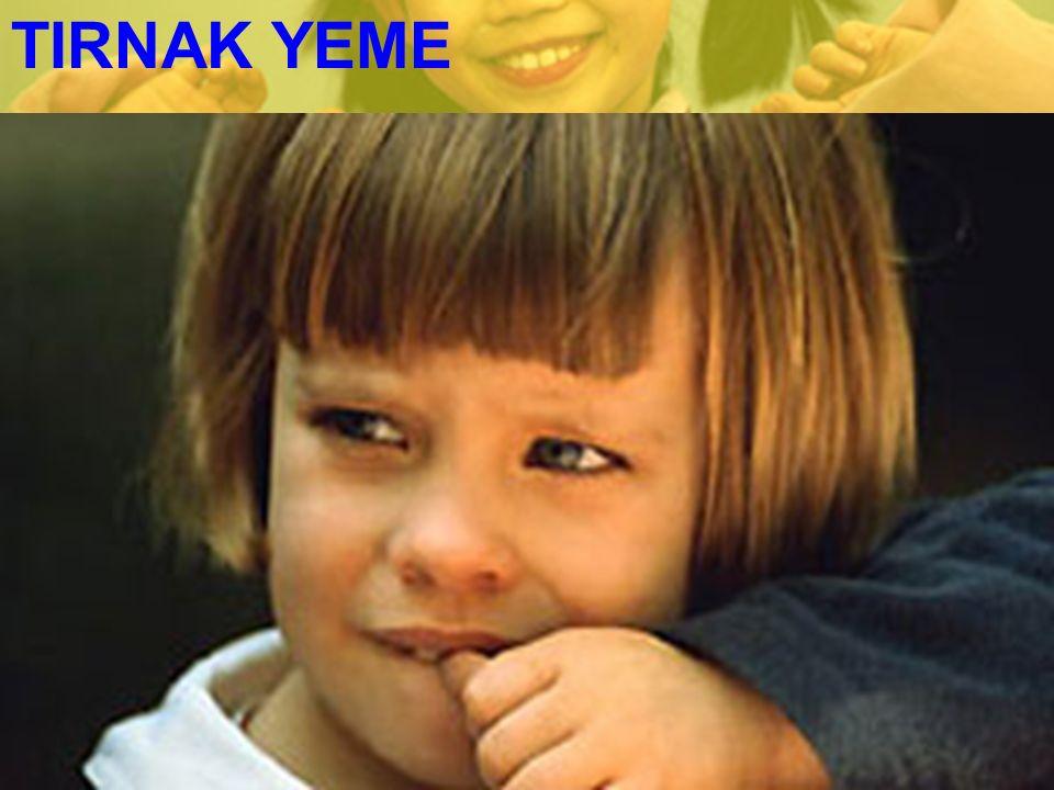 81 TIRNAK YEME