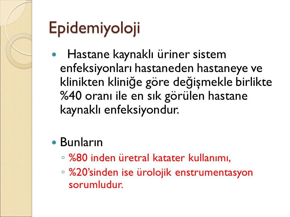 KAYNAKLAR -Enfeksiyon Hastalıkları ve Mikrobiyolojisi ( Prof.