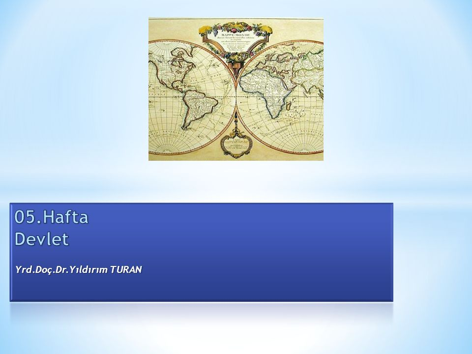 Eleştirel Devlet Anlayışı (Yeni-Weberci Yaklaşım) Uluslararası ilişkilerdeki devlet tartışmalarında son yıllarda etkili olmuş olan bir diğeri görüş yeni-Weberci yaklaşımdır.