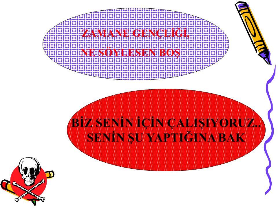 SENİ DOĞURACAĞIMA TAŞ DOĞURSAYDIM HAKKIMI HELAL ETMİYORUM SANA!!!