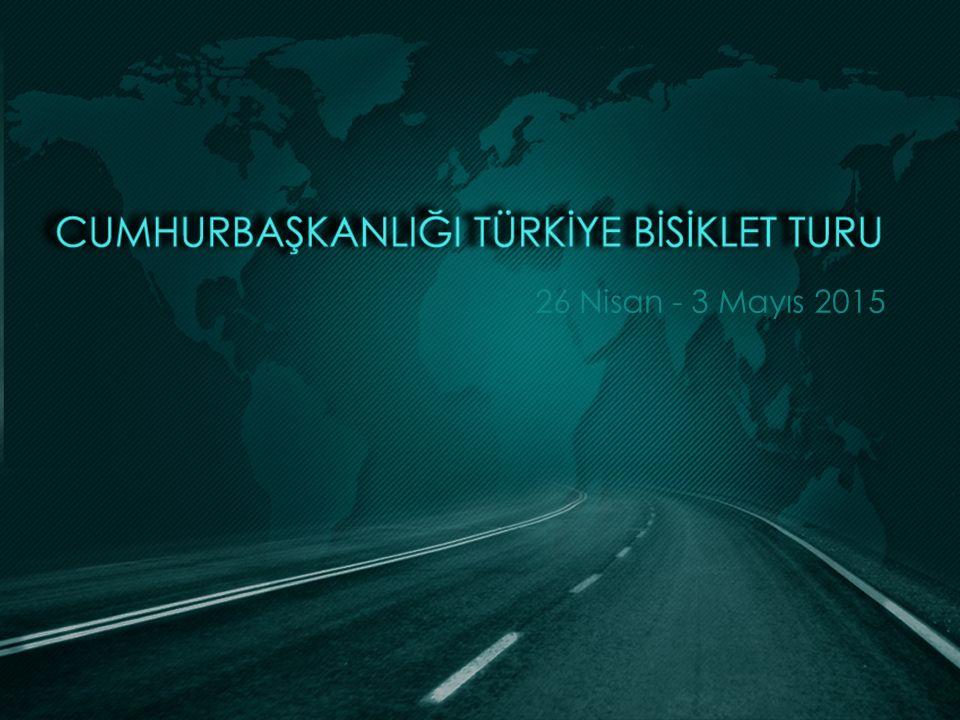Tur Gazetesi Sponsorluğu TUR'dan bir gün önce, ve her etap sonunda 9 sayı olarak hazırlanarak 1000 adet basımı yapılan gazetedir.