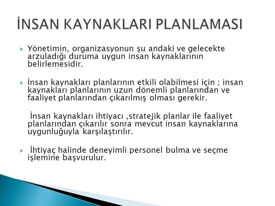  İŞLETME/Prof.Dr.Zeyyat Sabuncuoğlu— Prof.Dr.Tuncer Tokol  İNSAN KAYNAKLARI YÖNETİMİ/Hüseyin Koca  http://www.udybelgesi.com/insan_kaynaklari_y% C3%B6netimi_insan_kaynaklari_y%C3%B6netimini n_amaclari.asp http://www.udybelgesi.com/insan_kaynaklari_y% C3%B6netimi_insan_kaynaklari_y%C3%B6netimini n_amaclari.asp  http://enm.blogcu.com/insan-kaynaklarinin- tanimi-ve-amaclari/3501909 http://enm.blogcu.com/insan-kaynaklarinin- tanimi-ve-amaclari/3501909  https://www.youtube.com/watch?v=_4- yeSnFRRU https://www.youtube.com/watch?v=_4- yeSnFRRU  https://www.youtube.com/watch?v=l8qSRigTZH0 https://www.youtube.com/watch?v=l8qSRigTZH0