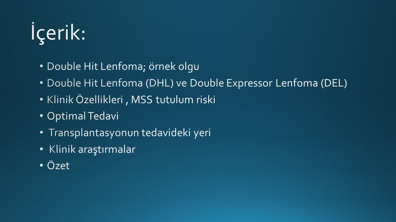 Sun H. Clinical Lymphoma &Leukemia 2015