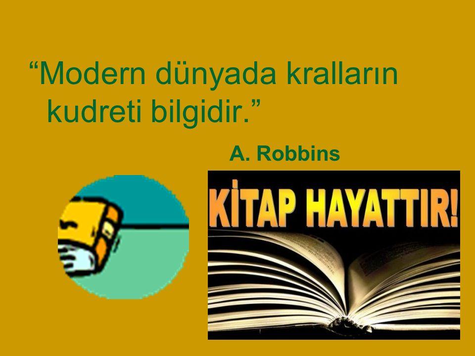 """""""Kitapsız yaşamak kör, sağır, dilsiz yaşamaktır."""" Seneca"""
