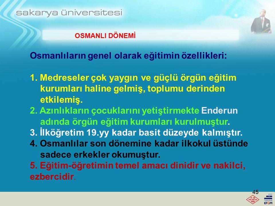 Selçuklu Türkiyesi'nde öğretmenlik genel olarak