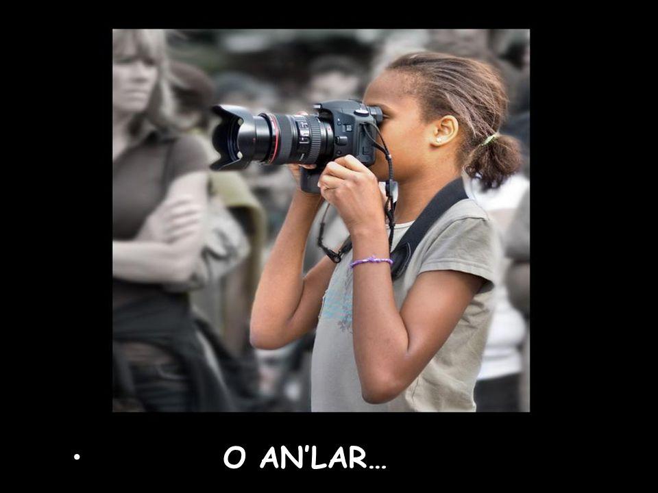O AN'LAR…