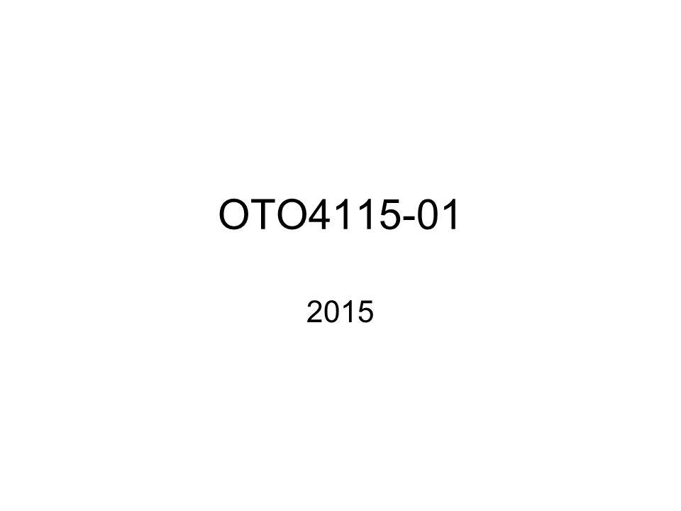 OTO4115-01 2015