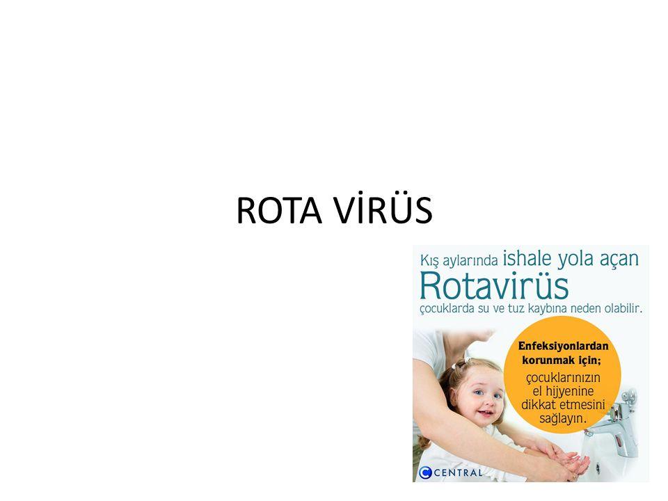 ETKEN Rota virüs