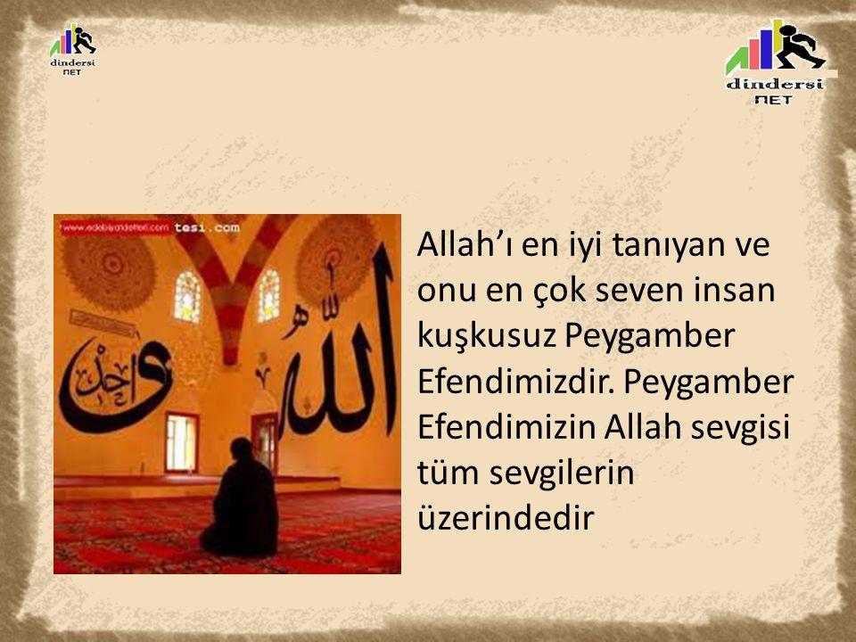 Durumu ağırlaşınca şehadet parmağını kaldırıp Lâ ilâhe illallah dedikten sonra, vefat edinceye kadar sürekli şu cümleleri tekrar etmiştir: − Allah'ım.