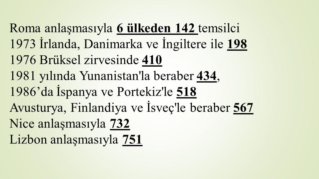Soru; Türkiye'nin üyeliğinin muhtemel etkileri neler olabilir?