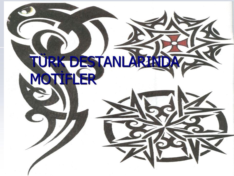 KÖK-BÖRİ (BOZKURT Totem devri yaşayan Türklerin totemi bozkurt, destanlarda hayat ve savaş gücünü temsil eder.