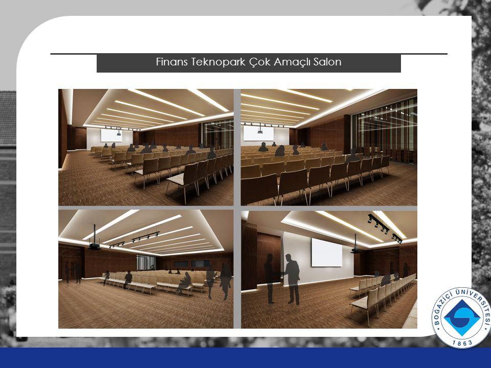 2014 ÖSYS Sonuçları Finans Teknopark Çok Amaçlı Salon v v