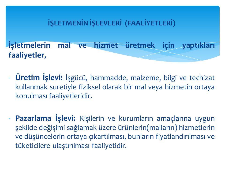 Örnek: a)10/09/2009 tarihinde müşteri Ahmet Turan a kredi kartı ile 1000 TL+ 100 Tl.