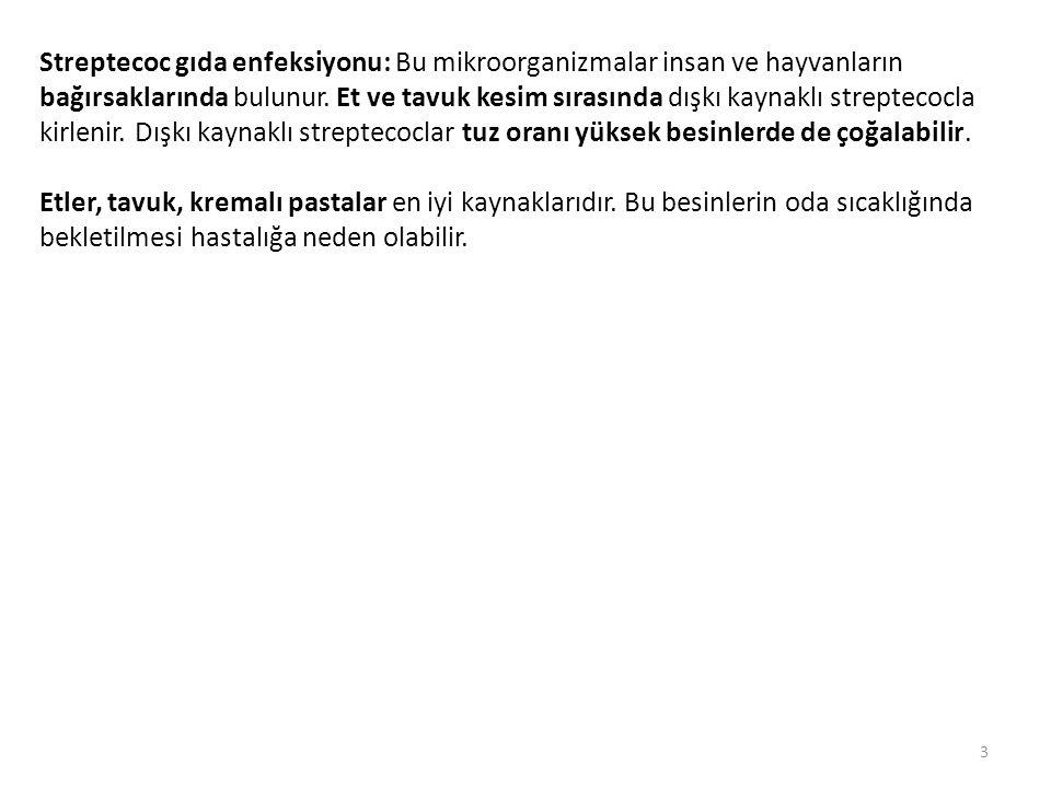 Sürme yöntemiyle ekim şu şekilde yapılır: Ø Ekimi yapılacak örnek öze ile alınır.