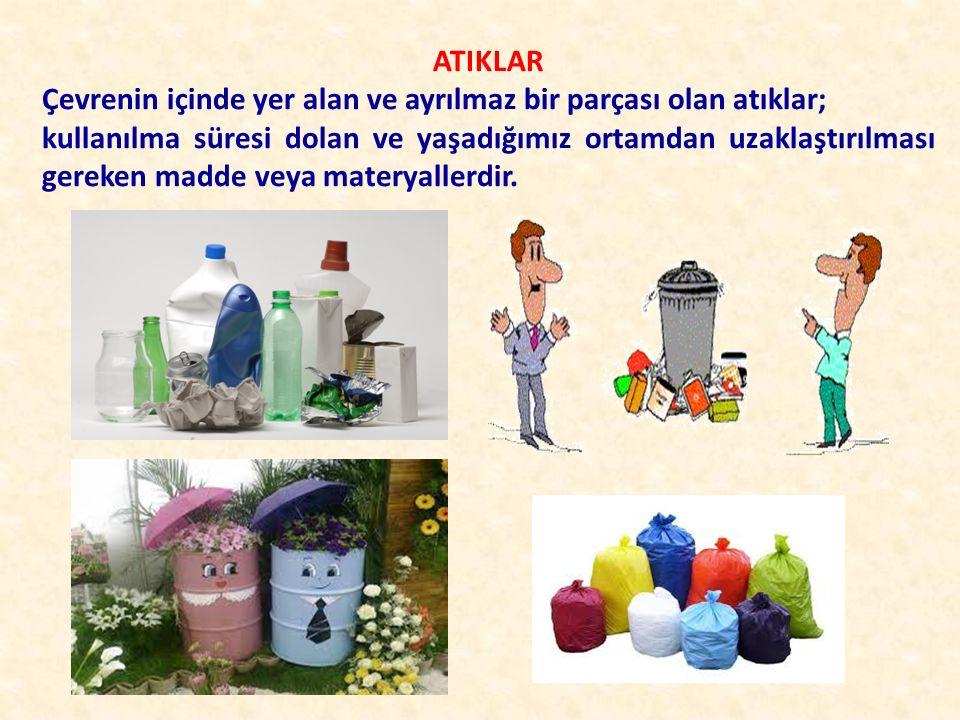 Kızartmalık atık yağlar Bursa Büyükşehir Belediyesi ve İlçe Belediyeleri ile protokolü bulunan lisanslı firmalar tarafından atık yağ bidonları ile toplanmaktadır.