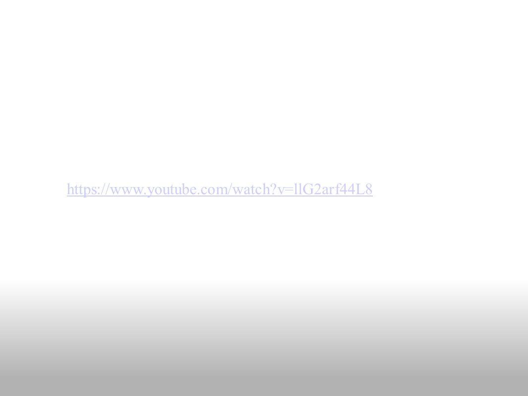 https://www.youtube.com/watch?v=llG2arf44L8