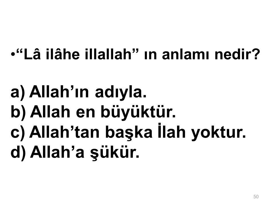 """""""Allah, gökler ile yeri ve ikisi arasındakileri ancak hak ve hikmete uygun olarak ve belirli bir süre için yaratmıştır."""" (Rum Suresi 8. Ayet.) Yukarıd"""