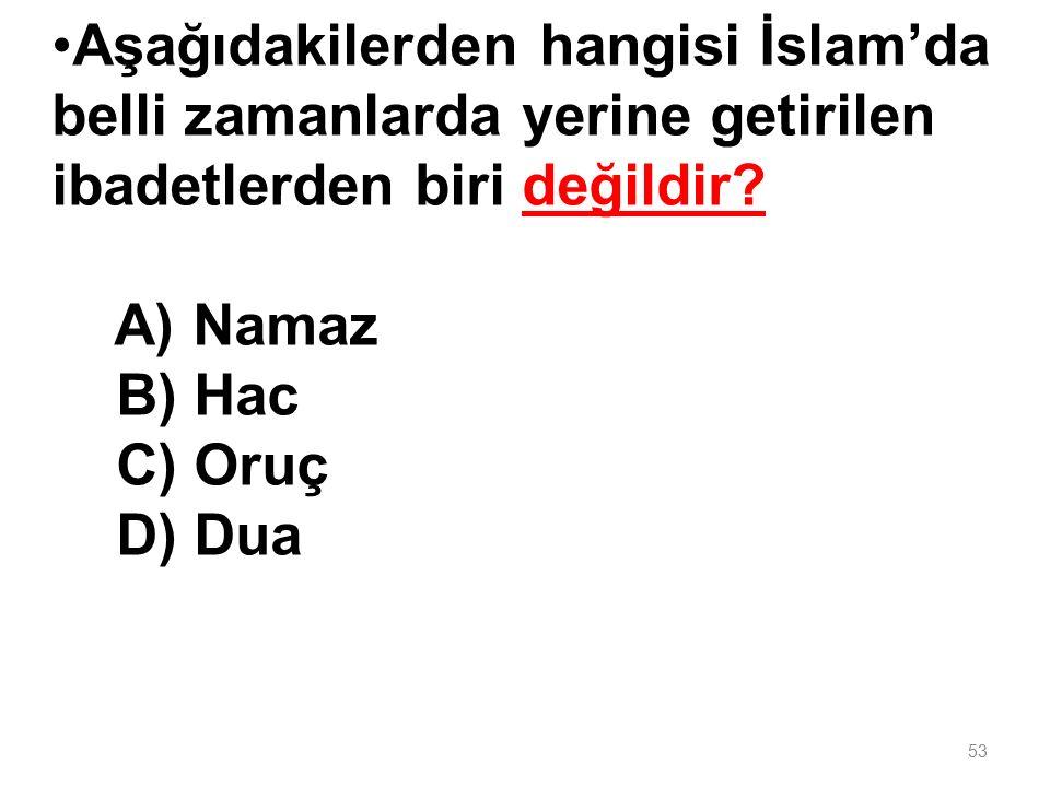 Evrendeki düzenle ilgili olarak aşağıda verilen bilgilerden hangisi yanlıştır? a) Evrende bir düzen vardır b) Evrendeki düzen bize, Allah'ın varlığını