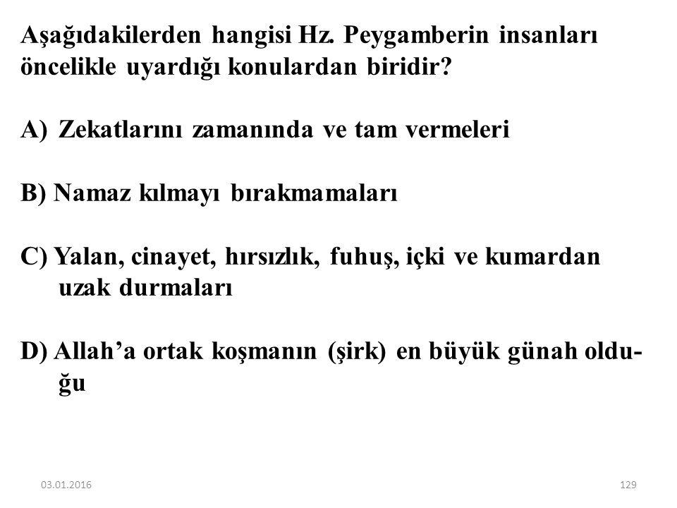 """Hz. Muhammed (sav.)'in en önemli görevlerinden biri de uyarıcı olmasıdır. Nahl suresinin 2. ayetinde onun bu görevine şöyle değinilmiştir: """"Allah; mel"""