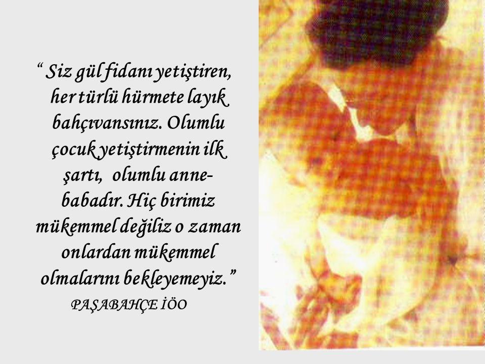 İNSANLARA İSMİYLE HİTAP EDİN.