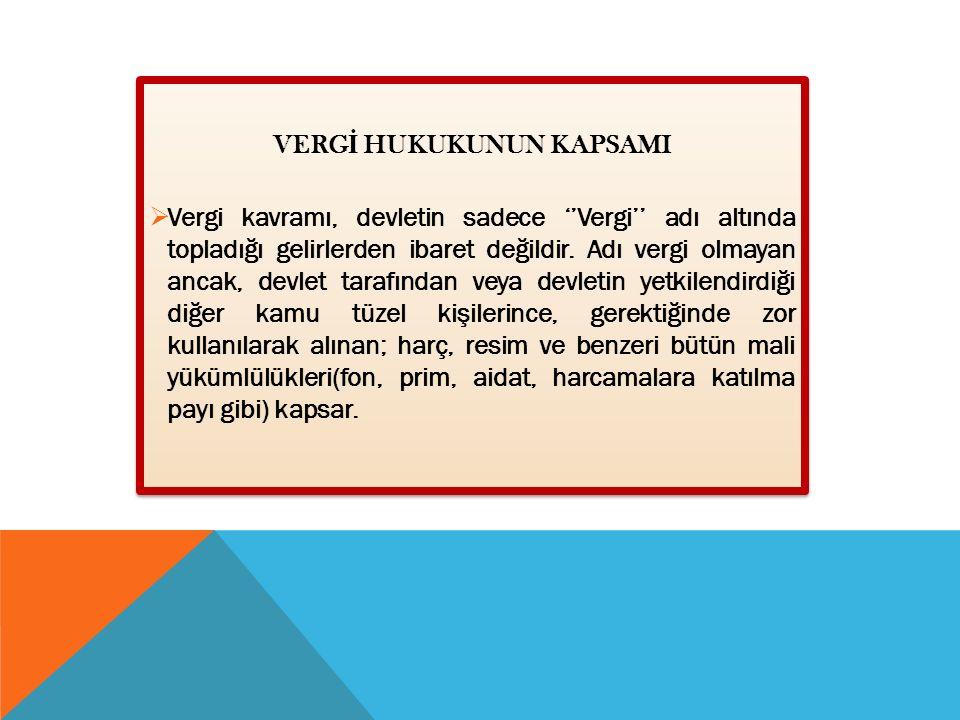 İDARECE VERGİ TARHI VUK.Mükerrer Madde 30.