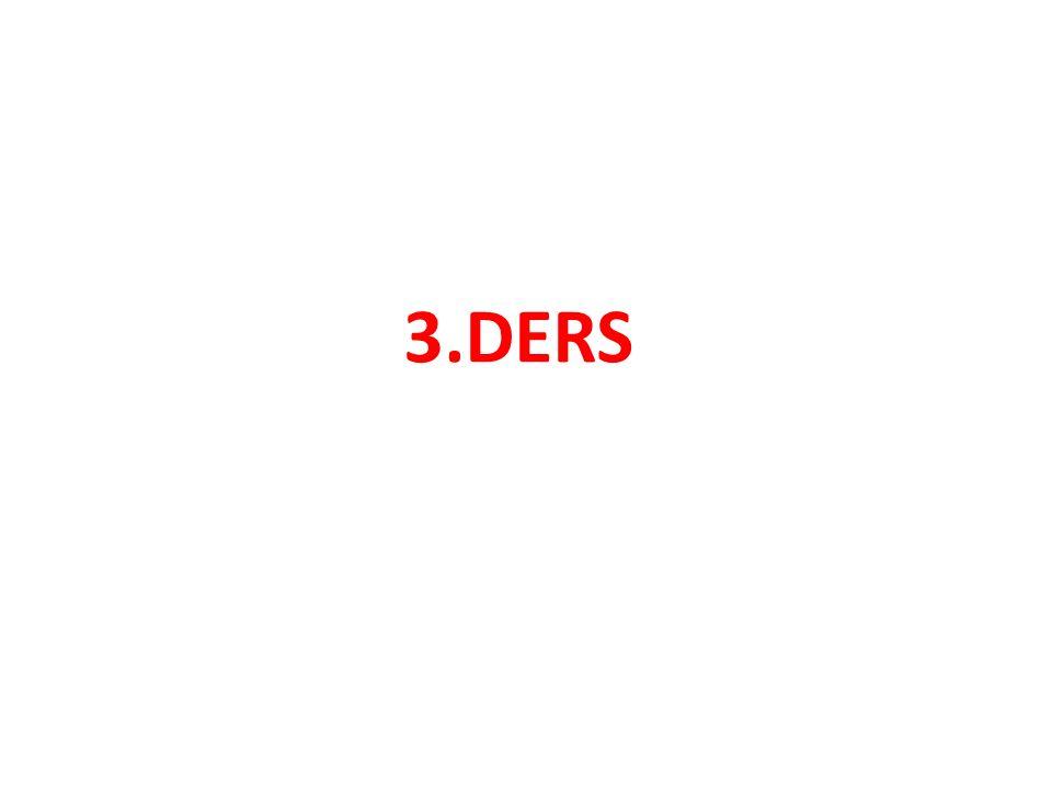 3.DERS