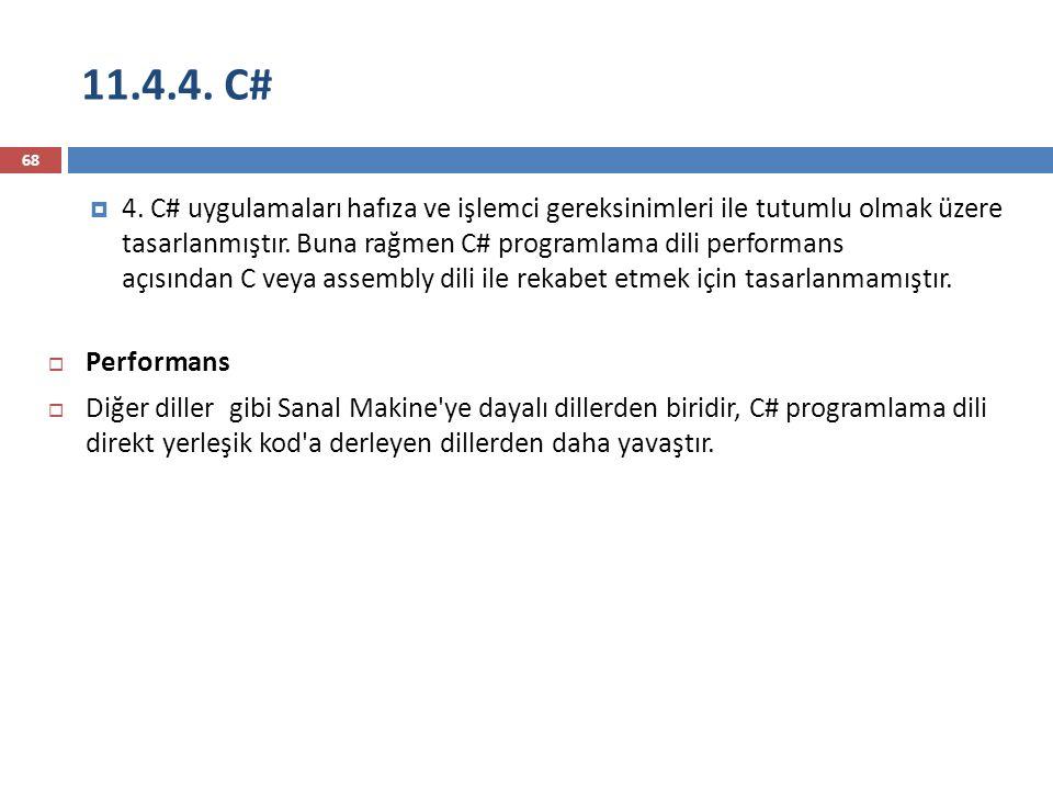 11.4.4.C# 68  4.