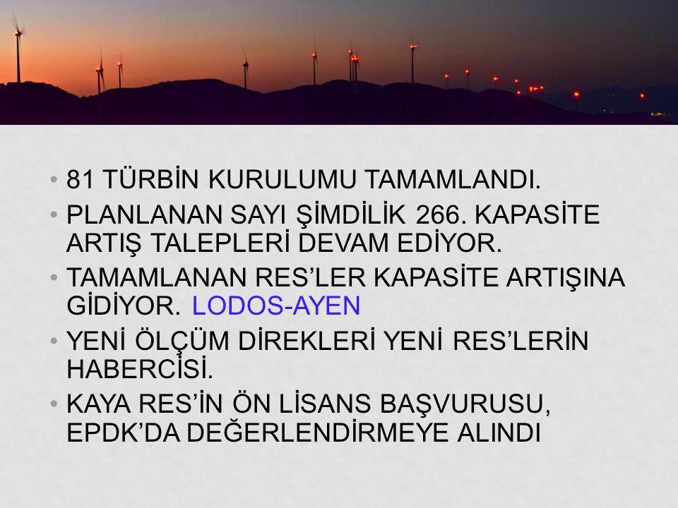Karaburun'da RES'lerle üretilmesi öngörülen enerji: Türkiye'nin toplam enerji üretiminin sadece %0,3'ü; 2021 yılı enerji talep tahminin %0,14'ü Gerçek maliyet : Ömrü 20 yıl olan yatırım için, parasal değeri ölçülemeyecek doğanın, yaban hayatının, sosyal yaşamın, insan sağlığının ağır şekilde tahrip olması, kaybolan tarım, hayvancılık ve turizm gelirleri.